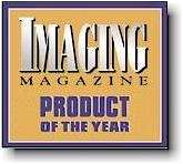 Imaging magazine product of the year